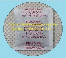 Gói hút ẩm 10gr cotton đỏ